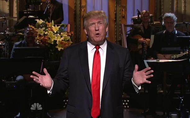 trump snl president republican