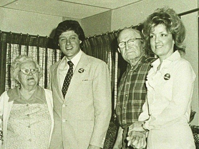 juanita broaddrick bill clinton