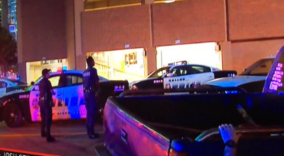 dallas police officers 3 dead 7 injured