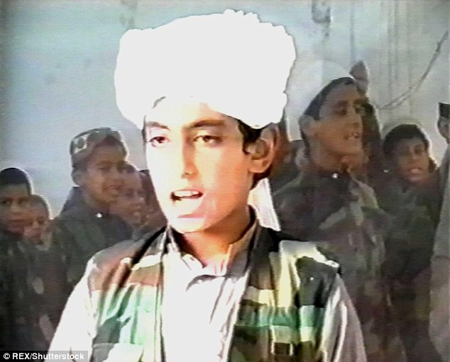 hamza bin laden terrorist threat