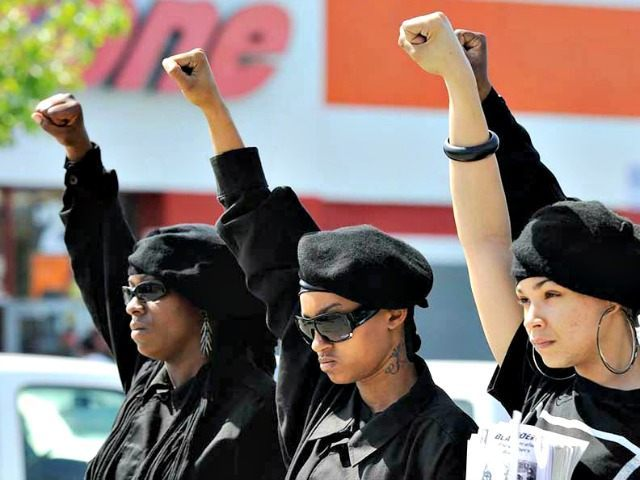 new black panthers martial law