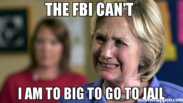 FBI Tried to Investigate Hillary Clinton