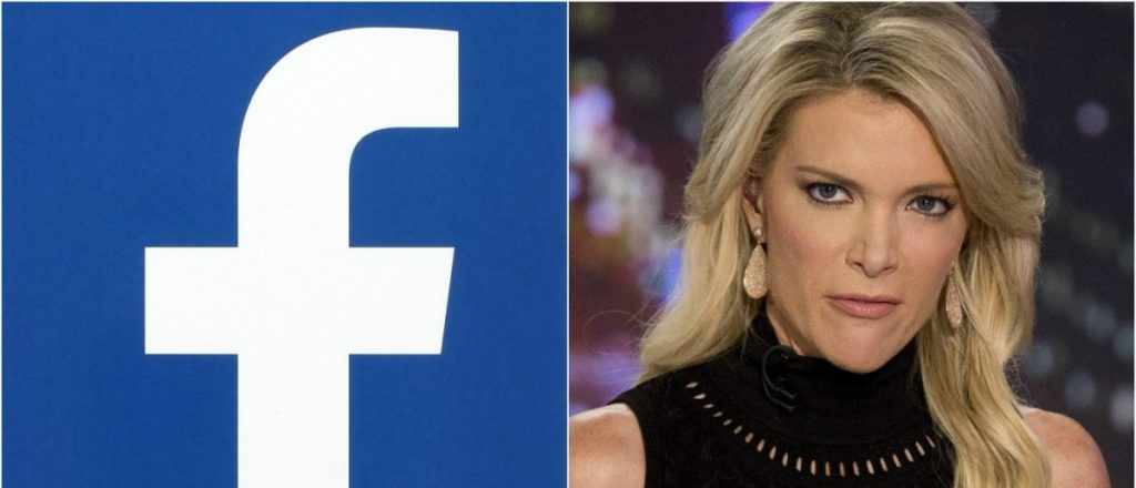 Facebook Posts a Fake Megyn Kelly Story
