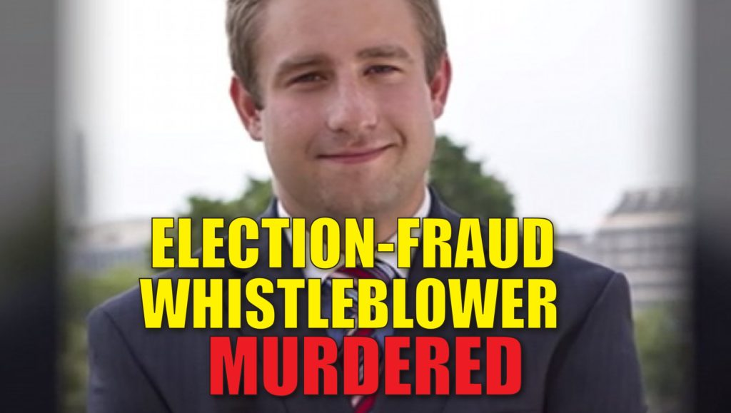 Murdered DNC Staffer Was About to FINISH Hillary