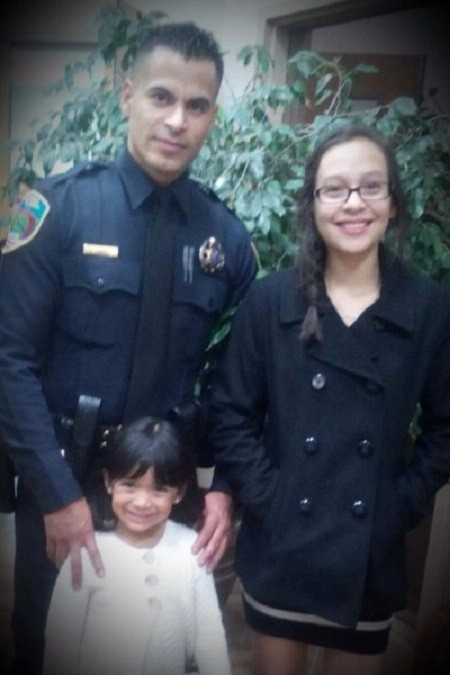 Officer Chavez Becomes 35th Police Officer Killed by Gunfire photo