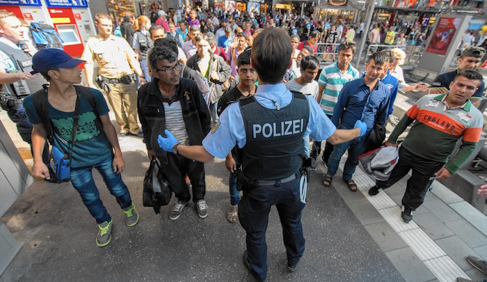 Austria is Deporting 50,000 Muslims