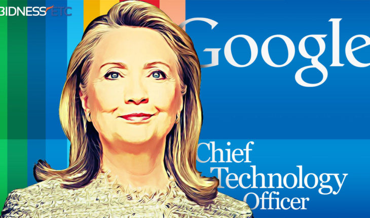 Google Manipulates Millions To Support Hillary