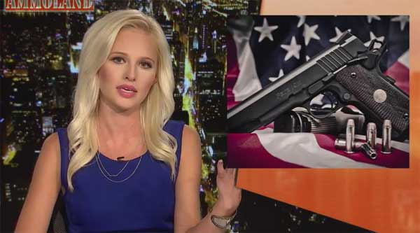 Tomi Lahren Made Hillary's Life Hell