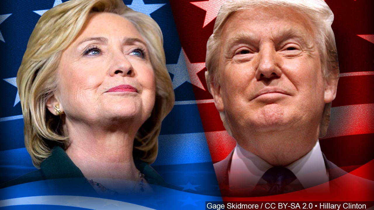 Hillary Clinton is Downplaying Trump's Victory