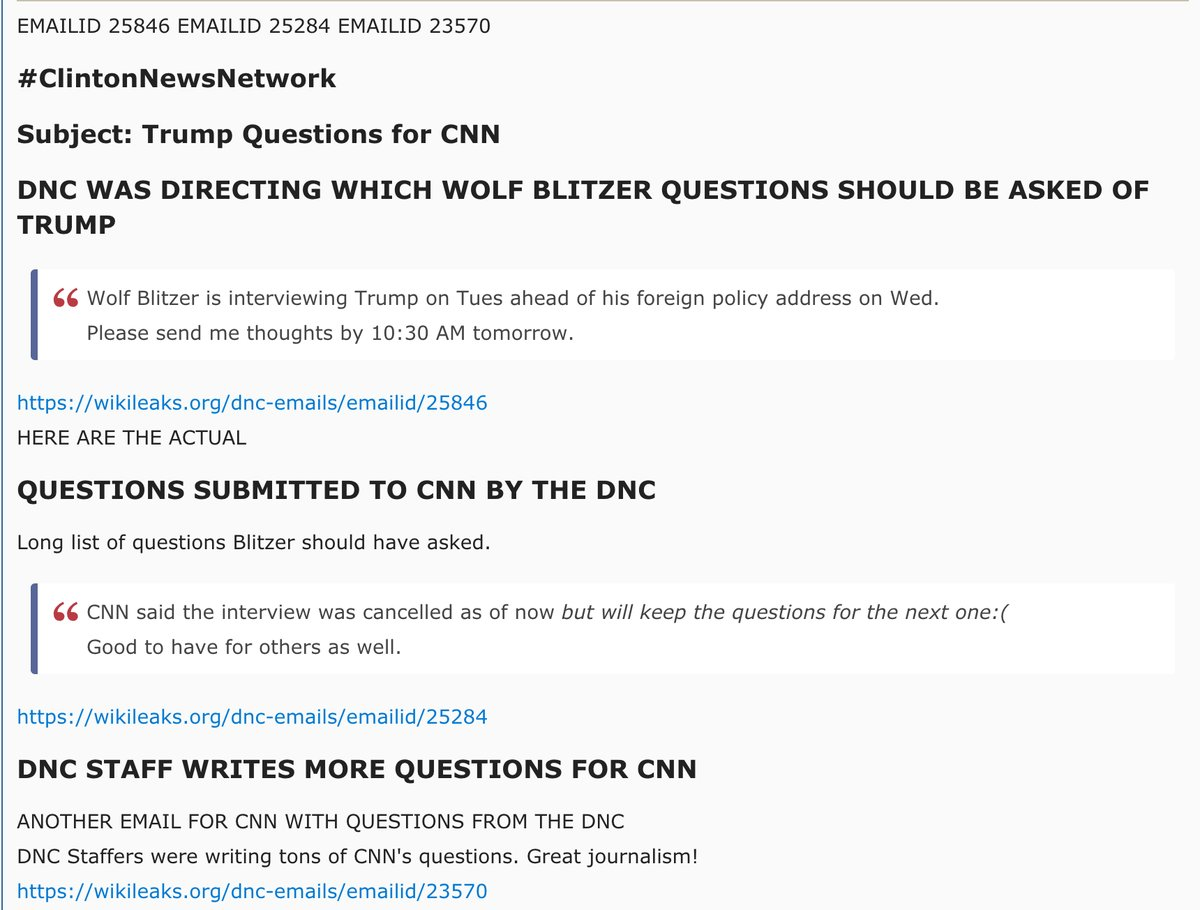 CNN Busted Again wolf blizter donald trump