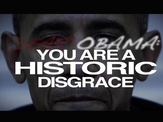 Obama Loses Countrol of His Own Rally desperate Obama