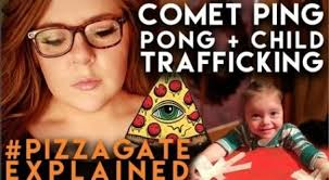 what is #pizzagate