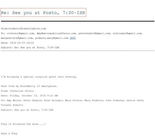 peter kadzik email after benghazi hearing