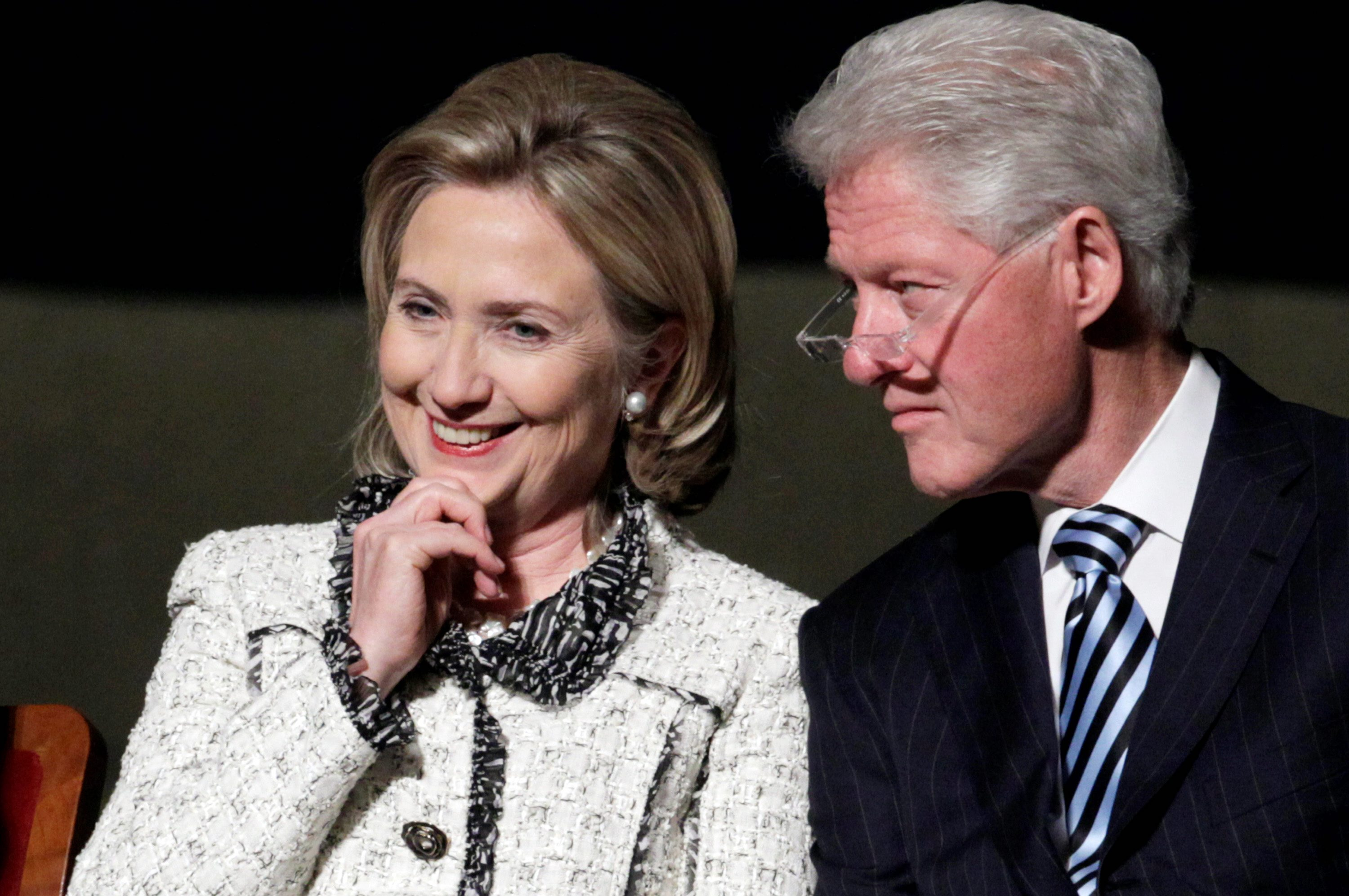 Clinton Donors Demand an Investigation - How Did She Blow $1.5 Billion in Donations?