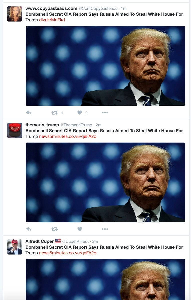 Anti-Trump Twitter Bots Busted 1
