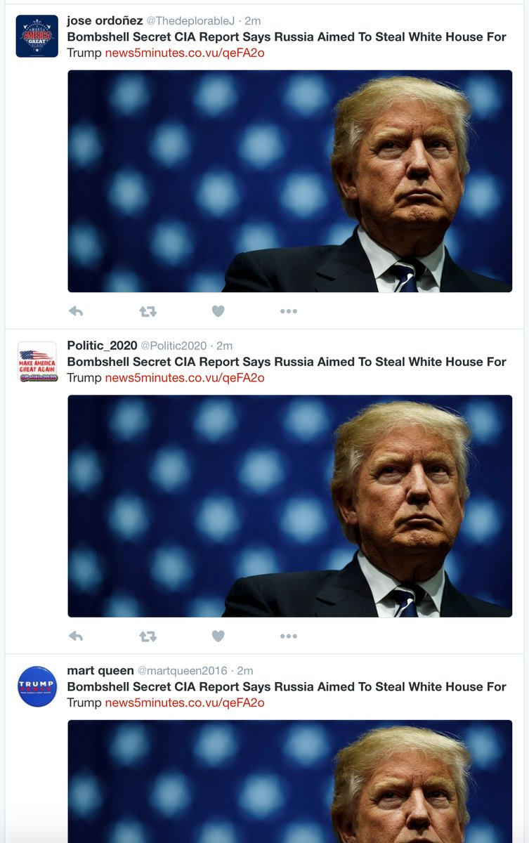 Anti-Trump Twitter Bots Busted 2
