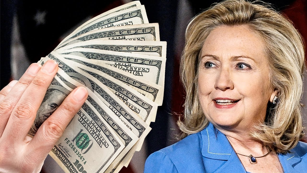 Hillary Clinton Campaign Donors