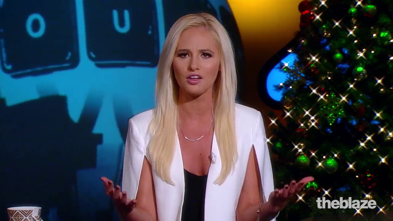 Tomi Lahren Kills Fake News