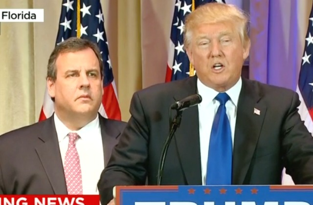 Chris Christie Interested in RNC Chairmanship