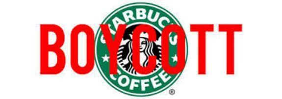 boycott starbucks, refugees, starbucks stock, immigrants