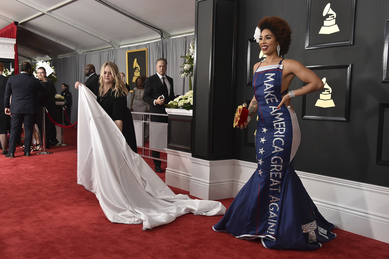 Joy Villa's Album Sales Increase 54,350,100%