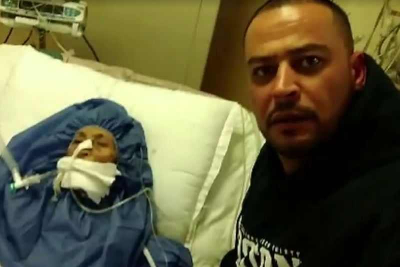 Muslim Man Lied About His Dead Mother to go After Trump, dearborn michigan, mike hager, donald trump, #muslimban, refugee freeze