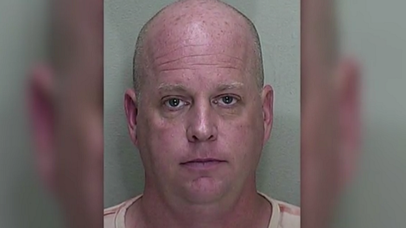 Florida Man Attempts to Bomb Target Stores So He Can Buy Cheap Stocks