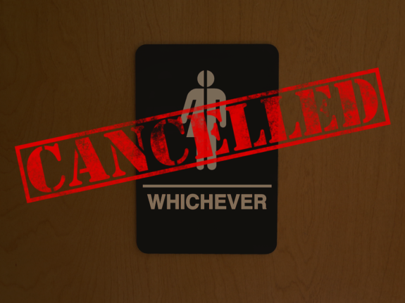 Obama's Protections on Transgender Bathrooms in School