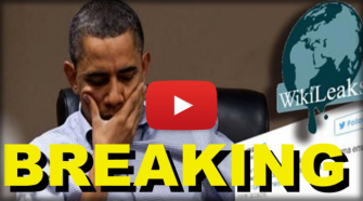 Wikileaks Exposes Obama, Obama Wiretapping, Trump Tower