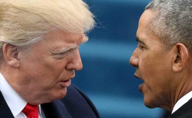Obama's First Request to Wiretap Trump was Declined, Trump Tower, FISA