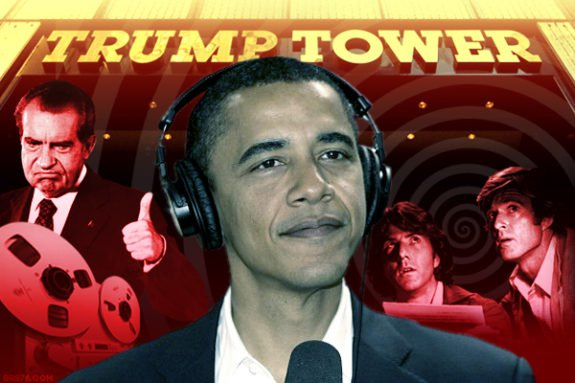 Obama Wiretap Victims
