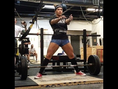 Transgender Wins International Women's Weightlifting Title – Breaking Four National Records, Laurel Hubbard, Transgender weightlifting champion
