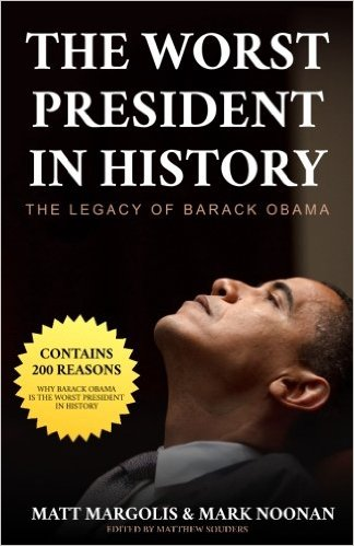 Obama Presidency, The worst president in history, the legacy of Barack Obama