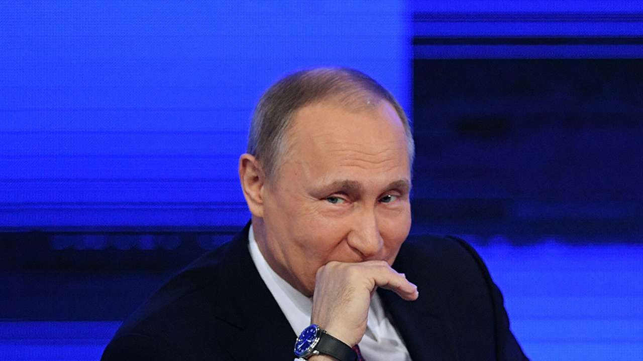 Putin Allegedly Referred to Trans People as 'Transformers'
