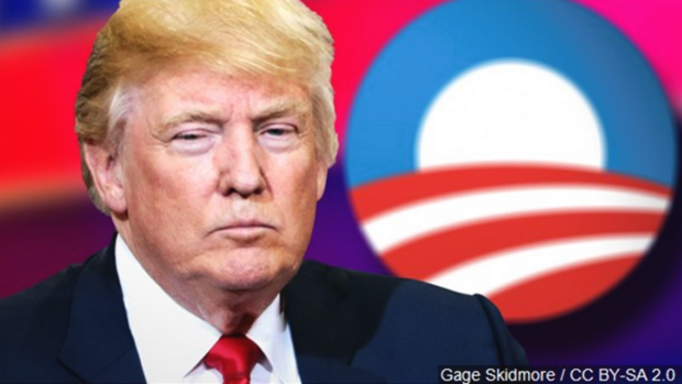 Will Obamacare Be Repealed this Week, Trump's First 100 Days