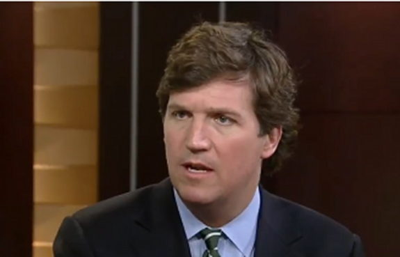 Tucker Carlson Will Replace Bill O'Reilly