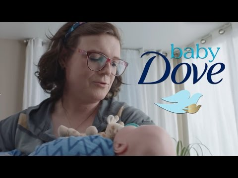 Dove Soap Ad Features Transgender Mom Who is Actually the Dad, But Identified as Mom