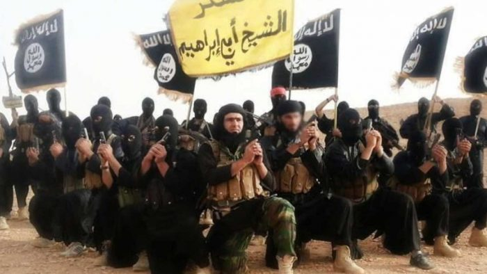 South Carolina Man Arrested for Trying to Join ISIS