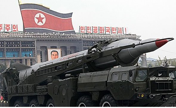 North Korea's Missile Attempts Fail