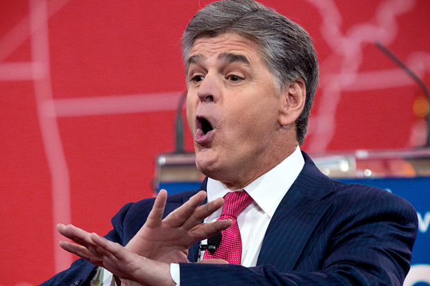Fox News Sean Hannity , Sexual Assault
