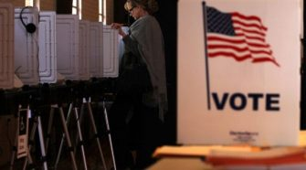 Huffington Post Calls for White Males to be Banned From Voting