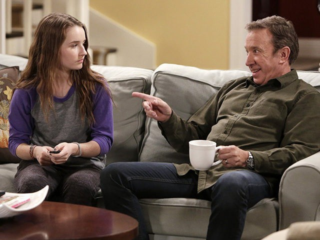 Last Man Standing Cancelled by ABC