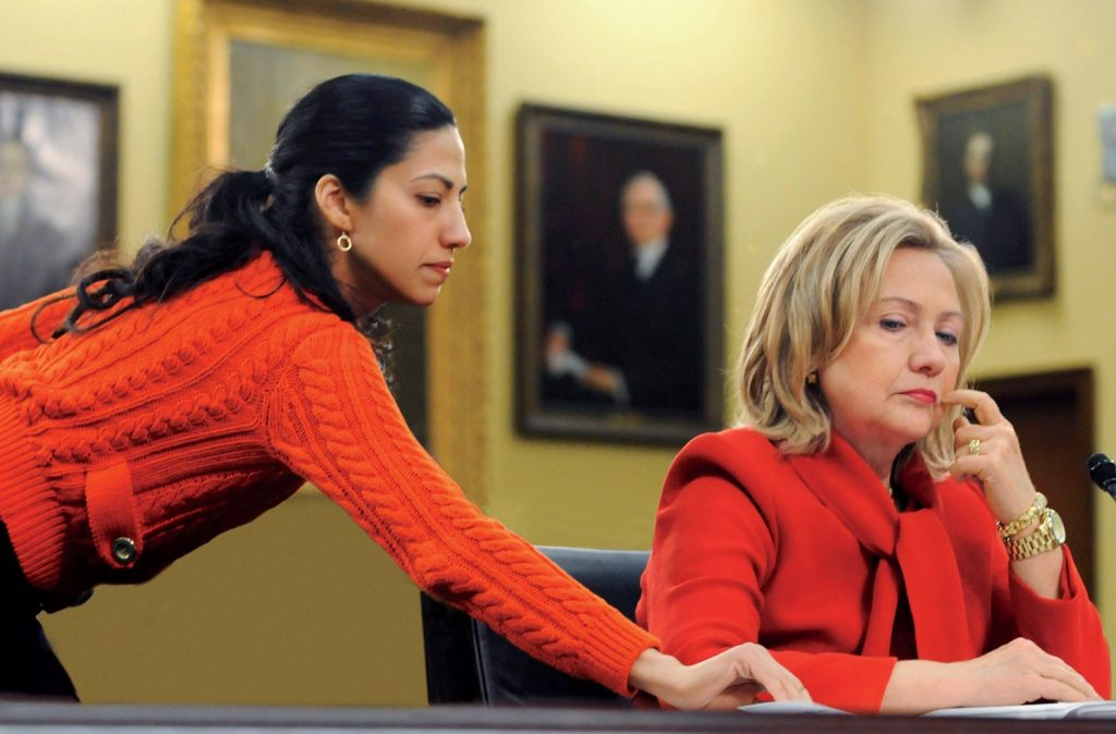 New Huma Abedin Emails Discovered