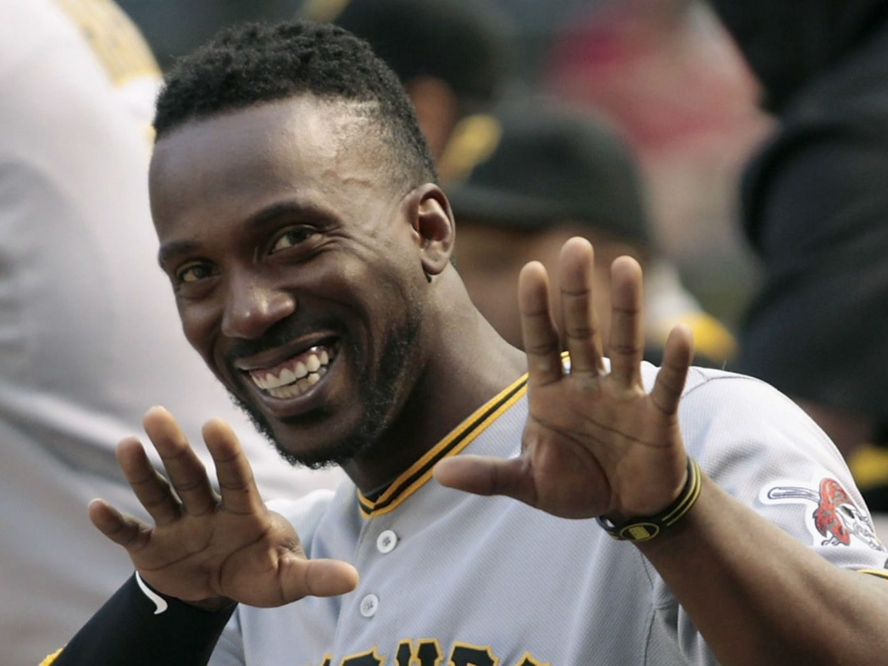 Red Sox Fans are Not Racist According to Andrew McCutchen