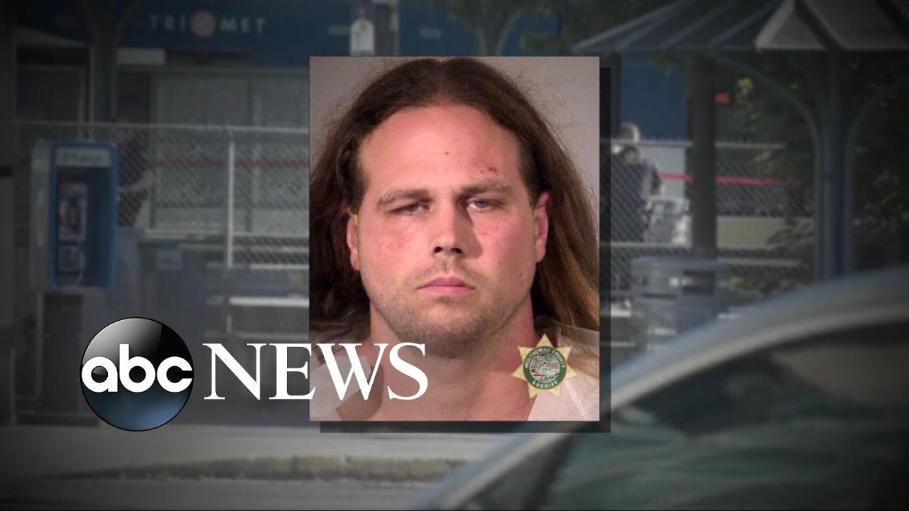Portland Stabber Is NOT a Trump Supporter – Here is the TRUTH – VIDEO