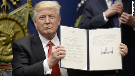 Supreme Court Reinstates Trump's Travel Ban