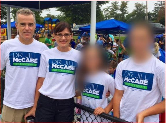 Acting FBI Director Andrew McCabe Is Under Federal Investigation
