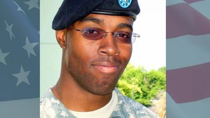 Free Army Sgt Derrick Miller