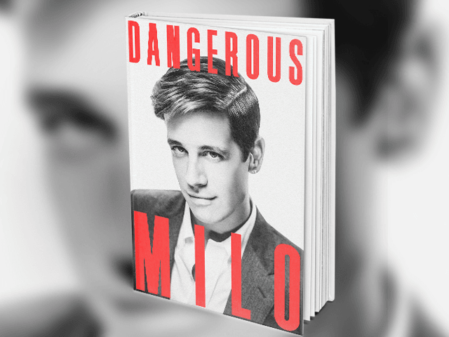 Amazon Pulls a Sneaky Move to Knock Conservative Book From #1 Spot, Milo Yiannopoulos Dangerous