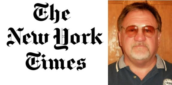 New York Times Tipped Off Virginia Shooter to GOP Practice Field